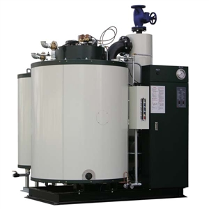 Heavy Oil Steam Boiler