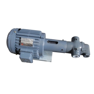 Circulation Pump Motor Set