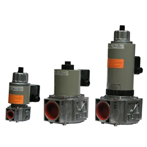 Gas Pressure Reducing Valve