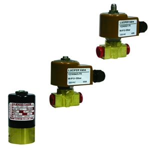 Diesel Oil, Heavy Oil Solenoid Valve