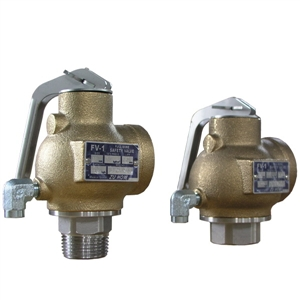 Maxiflow Safety Valve