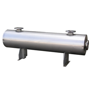Indirect Heat Exchanger