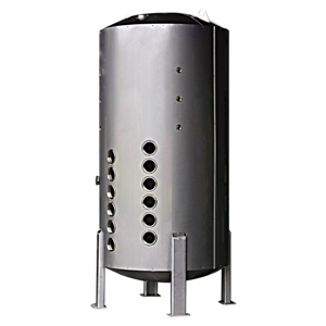 Stainless Steel Heating Tank